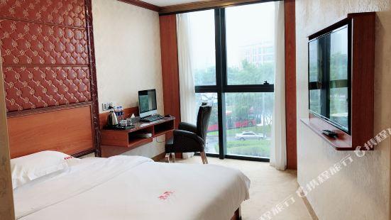 Meiling Hotel (Guangzhou Liede Metro Station)
