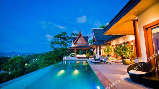 Summer Palace Villa