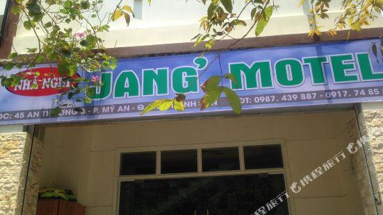 Jang Motel