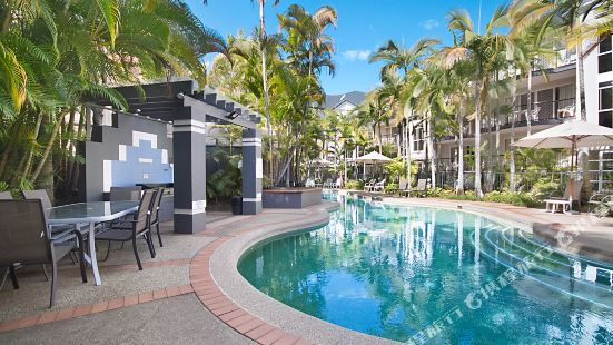 Blue Waters Apartments Gold Coast