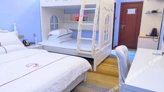 Hongya QilipingJuxiangyuan Leisure Villa