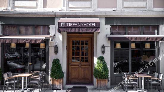 日內瓦蒂凡尼酒店