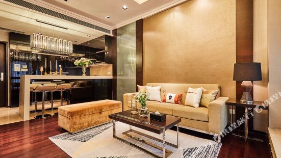 Shengrui Service Apartment