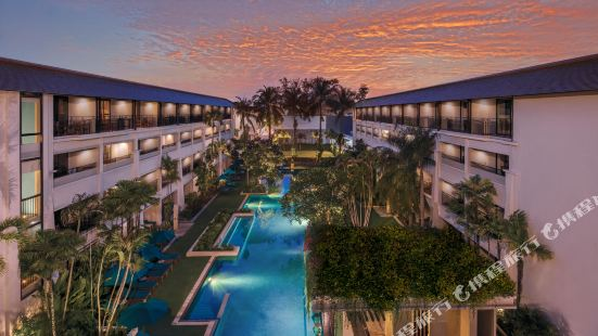 DoubleTree by Hilton Phuket Banthai Resort (SHA PLUS+)