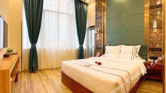 百色中景酒店