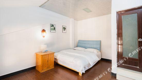 桂林飯西旅行公寓