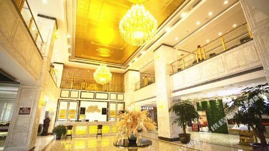 綏德世紀家美酒店