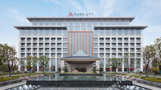 Marriott Hotel Wuxi Luneng