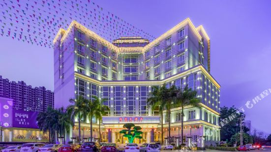 Harbour Plaza Hotel