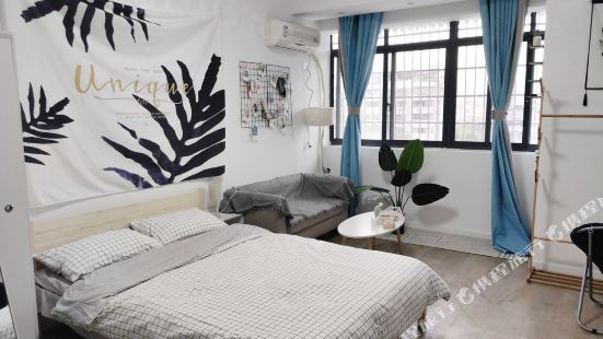 麗水Sloth home 公寓(12號店)