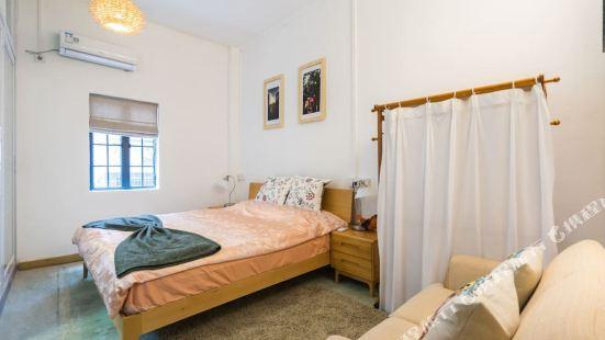 廣州木頭人普通公寓