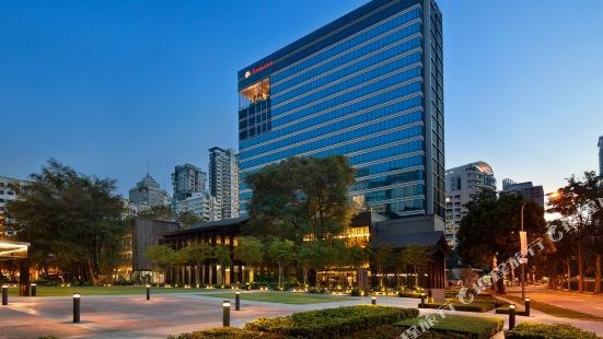 Ramada by Wyndham Singapore At Zhongshan Park (Staycation Approved)
