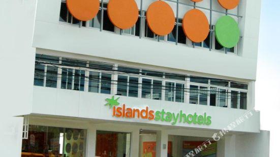 Islands Stay Hotels – Mactan Cebu