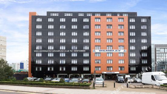 倫敦温布利國際酒店