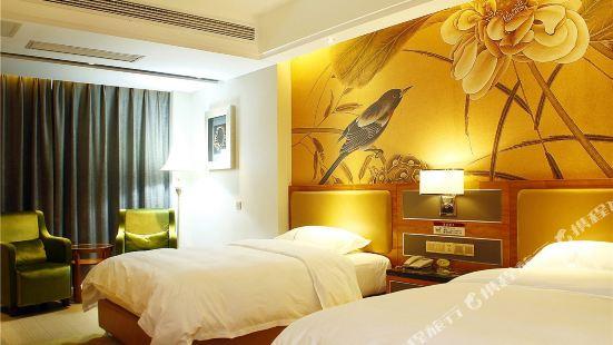 岳陽雅典娜公寓式酒店