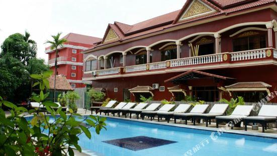 湄公河吳哥皇宮賓館
