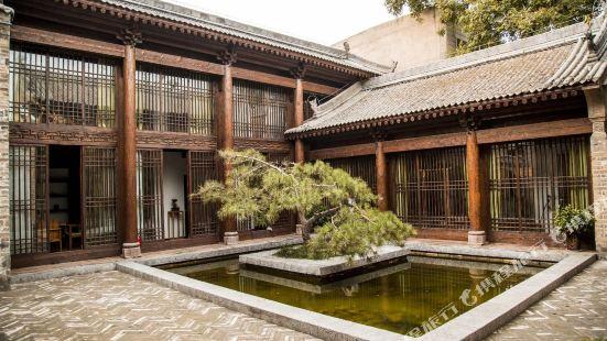 韓城隱居客棧