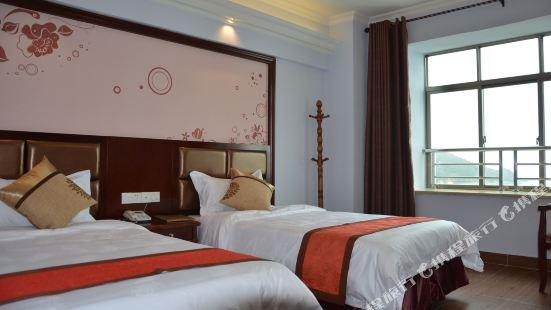 陽西沙扒灣海悦假日酒店