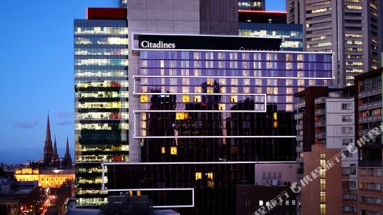 Citadines on Bourke Melbourne
