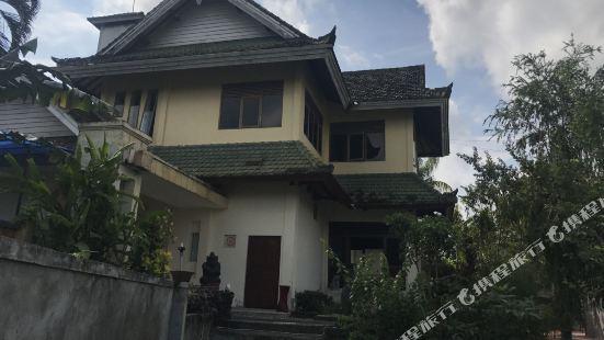 Oka Kartini別墅