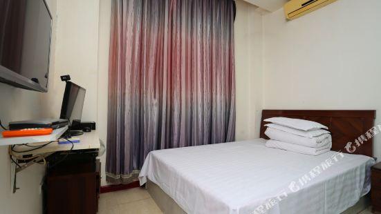 吉林萬豪旅館