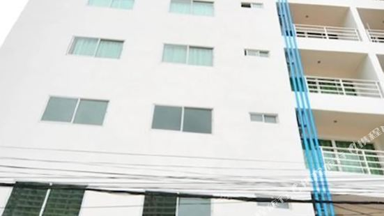 Center Home City Guest House ChiangMai
