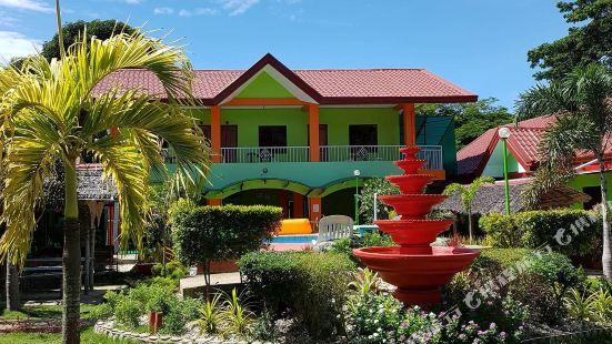 Green Park Tourist Inn