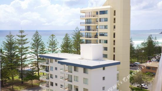 Horizons Holiday Apartments Gold Coast