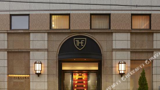 福岡皇家花園酒店