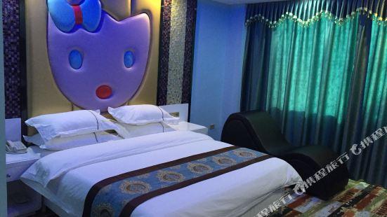 桂林聯華賓館