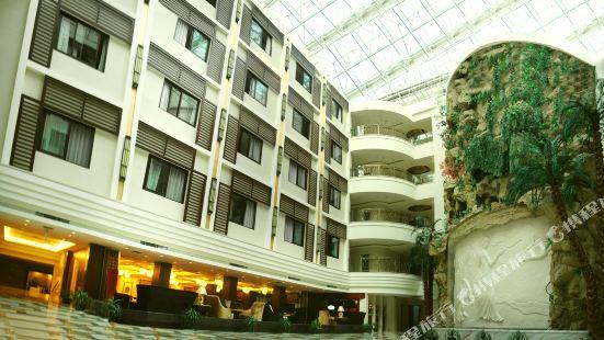 Yintai Hotel (Hometown of Luxun Shaoxing)