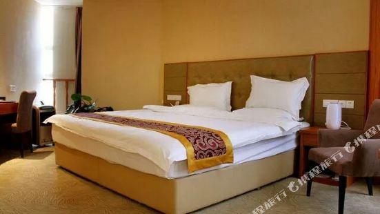 Lingwu Binhe Hotel