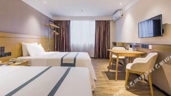 City Comfort Inn (Guangzhou Liwan Shayong Metro Station)