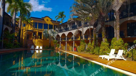 凱恩斯皇家棕櫚酒店