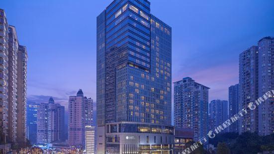 重慶富力凱悅酒店