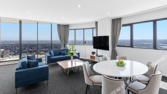Meriton Suites - Kent Street, Sydney