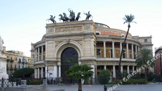 潘塔萊奧宮殿酒店