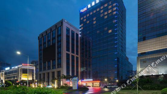凱里亞德酒店(中山南區店)