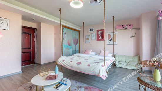 杭州喬喬喬公寓(4號店)