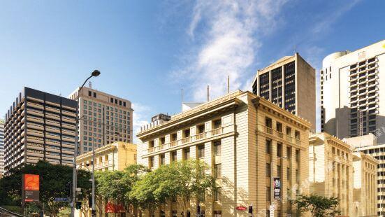 布里斯班安扎克廣場阿迪娜酒店