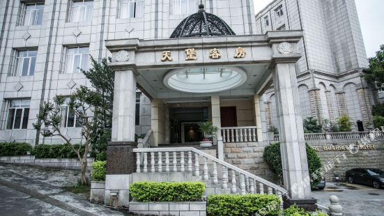 陽江天堡商務酒店