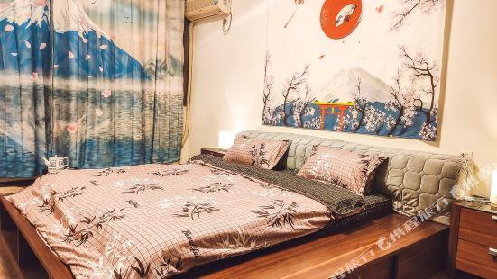 麗水Sloth home 公寓(11號店)