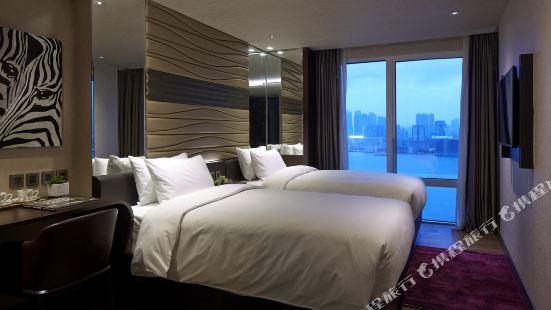 香港嘉富海景酒店