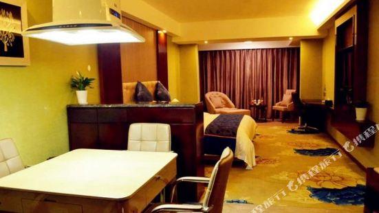 岳陽泊客灣公寓式酒店