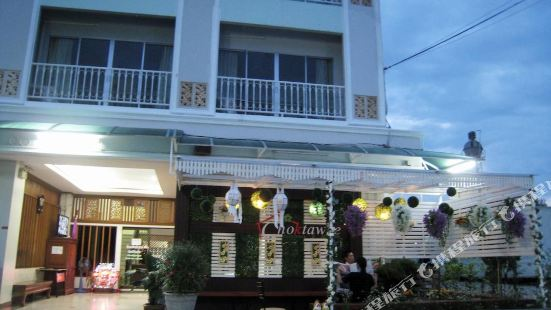Choktawee Residence and Mansion Chiangmai