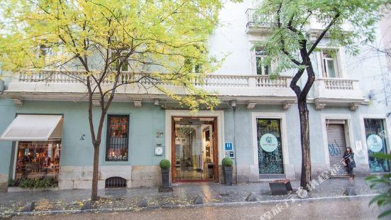 艾康威普頓小宮殿酒店