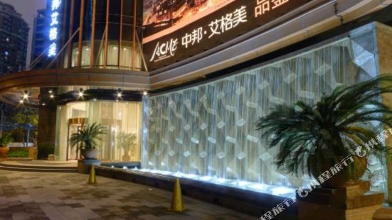 Acme Serviced Apartment