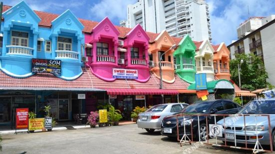 Sweet Home Patong