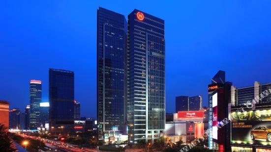 廣州粵海喜來登酒店