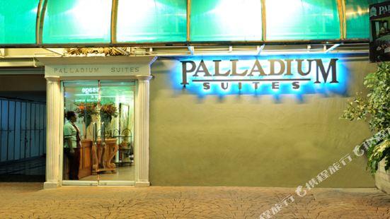 OYO 227 Palladium Suites Hotel